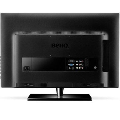 Монитор BenQ E26-5500 BK\BK 9H.V1975.TBE