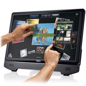Монитор Dell ST2220T 2220-9929