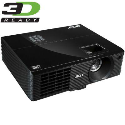 Проектор, Acer X1210 EY.JBZ05.001