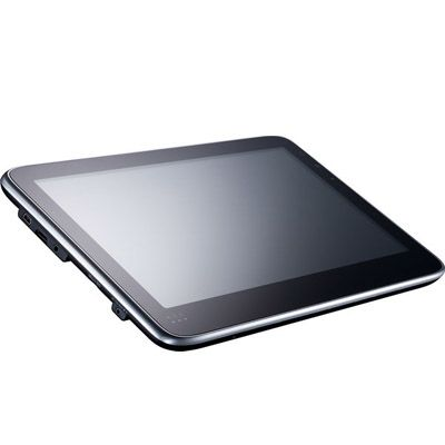 Планшет 3Q Tablet PC Qoo! TS1003T 512Mb DDR2 8Gb SSD