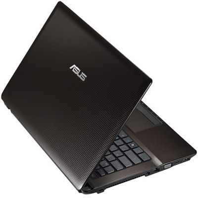������� ASUS K43Sj i5-2410M Windows 7 /320Gb 90N3VAD44W2815RD13AU
