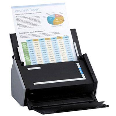 Сканер Fujitsu ScanSnap S1500 PA03586-B001