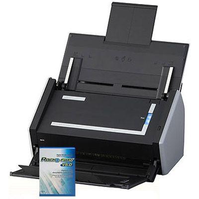 Сканер Fujitsu ScanSnap S1500 Deluxe PA03586-B011