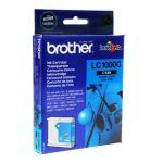 Картридж Brother LC1000C Cyan/Голубой (LC1000C)