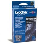 ��������� �������� Brother �������� Brother LC1100_HYBK ������ (Black), 900 ���. LC1100HYBK