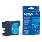 ��������� �������� Brother �������� Brother LC1100_HYC DCP-6690CW ����� (Cyan), 750 ���. LC1100HYC