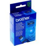 Картридж Brother Cyan/Голубой (LC900C)