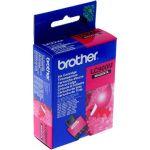 Картридж Brother Magenta/Пурпурный (LC900M)