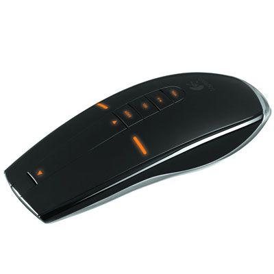 Мышь беспроводная Logitech mx Air Mouse Cordless 931633
