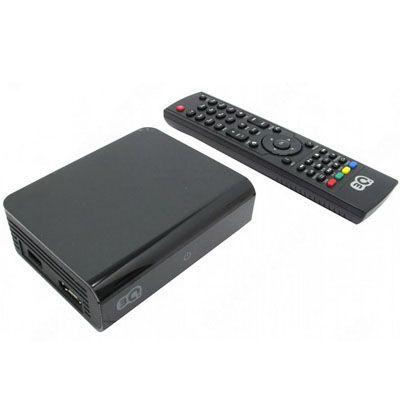 Медиаплеер 3Q qmovie Style Line 3QMMP-F420HW-w/o HDD