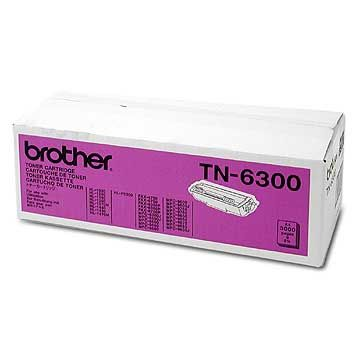 ��������� �������� Brother �������� Brother TN-6300 (3 000 ���.) TN6300