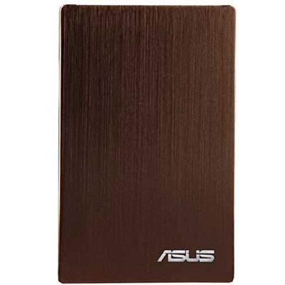 """������� ������� ���� ASUS 2.5"""" AN300 500Gb 5400rpm USB3.0 Brown ext 90-XB2600HD00030"""