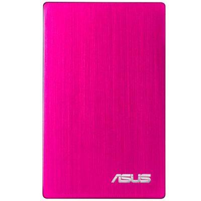 "������� ������� ���� ASUS 2.5"" AN300 500Gb 7200rpm USB3.0 Pink ext 90-XB2600HD00020"