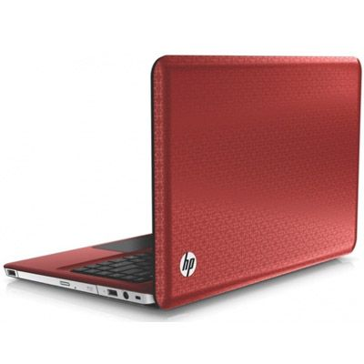 Ноутбук HP Pavilion dv6-3108er XD570EA