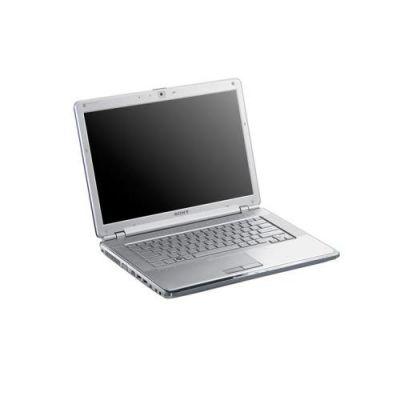 Ноутбук Sony VAIO VGN-CR31SR/L Blue