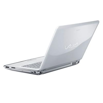 Ноутбук Sony VAIO VGN-CR31SR/W White