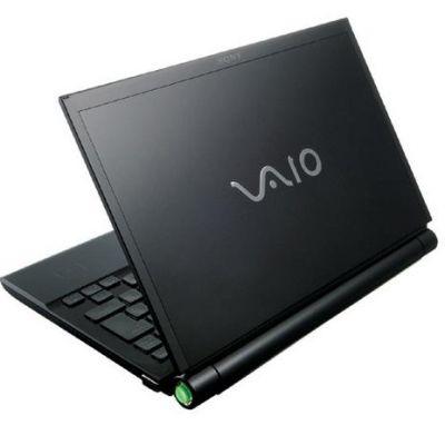 Ноутбук Sony VAIO VGN-TZ3RXN/B