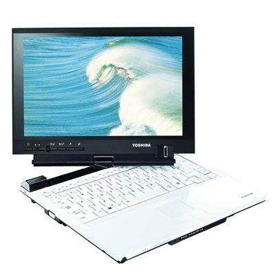 Ноутбук Toshiba Portege R400-104 PPR40E-00C029RU