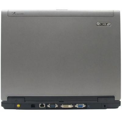 Ноутбук Acer TravelMate 6592G-601G25Mi LX.TNE0Z.123