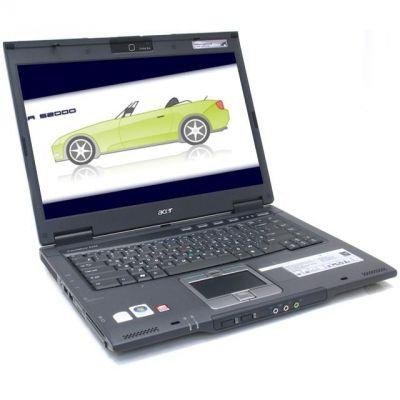 Ноутбук Acer TravelMate 6592G-301G20 LX.TLT0Z.057