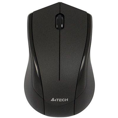 ���� ������������ A4Tech G9-400-1 USB Black