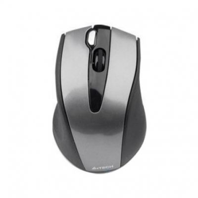 Мышь беспроводная A4Tech G9-500-2 USB gray