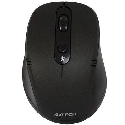 ���� ������������ A4Tech G9-640-1 USB Black
