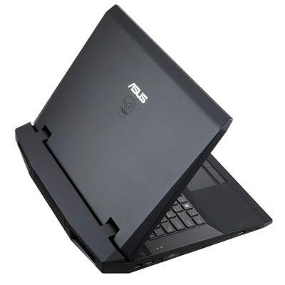 Ноутбук ASUS G73Sw i7-2630QM Windows 7 90N3IA132W3322VD53AY