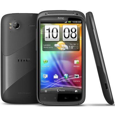 Смартфон, HTC Sensation