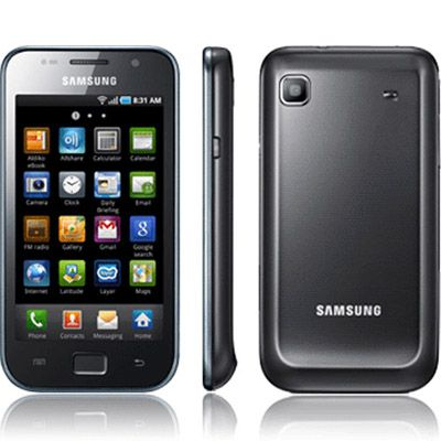 ��������, Samsung GT-I9003 Galaxy S scLCD 4Gb Black