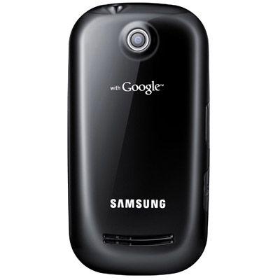 Смартфон, Samsung GT-I5500 Galaxy 550 Black