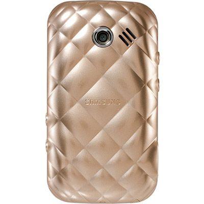 ��������, Samsung GT-S7070 La Fleur Gold