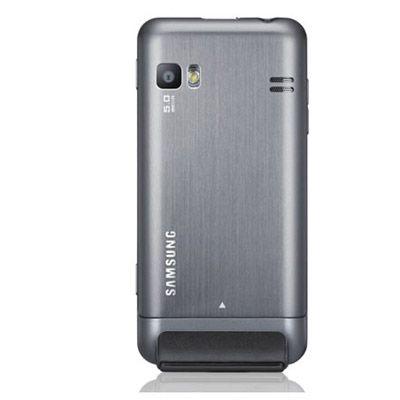 Смартфон, Samsung GT-S7230 Wave 723 Grey