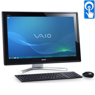 Моноблок Sony VAIO VPC-L21M1R/B