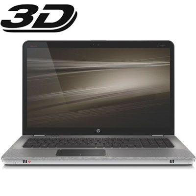 Ноутбук HP Envy 17-2001er LL224EA
