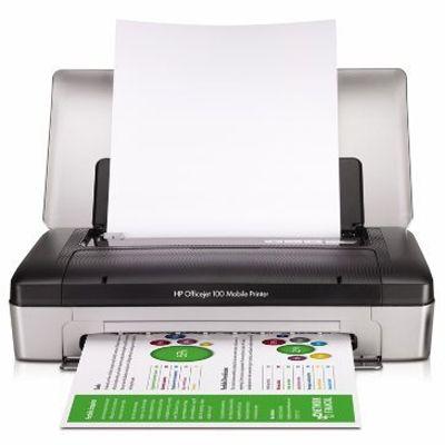 Принтер HP Officejet 100 CN551A