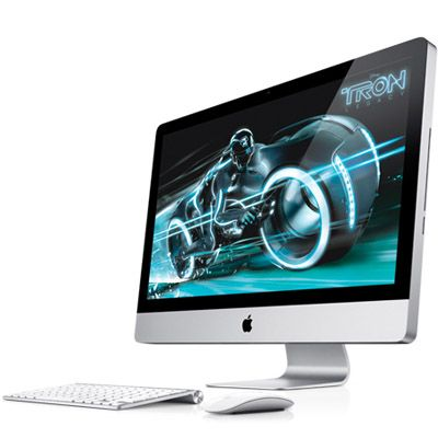 �������� Apple iMac MC814 MC814RS/A