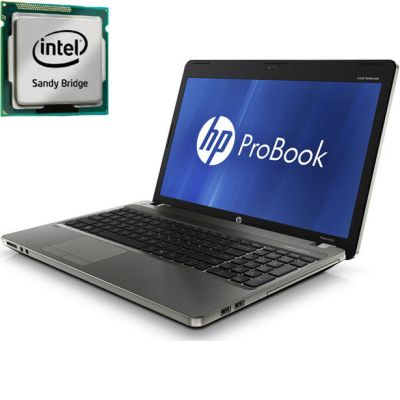 Ноутбук HP ProBook 4530s XX956EA