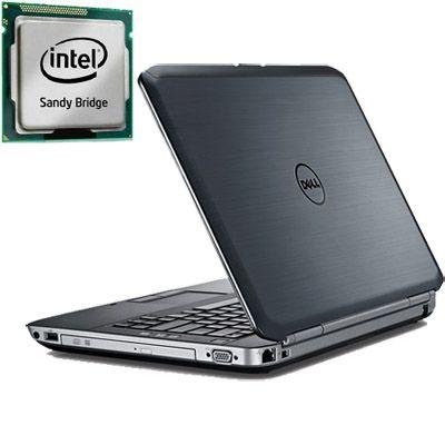 Ноутбук Dell Latitude E5520 E552-35198-01