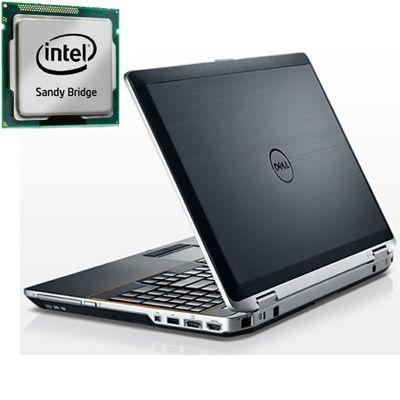 Ноутбук Dell Latitude E6520 E652-35406-01