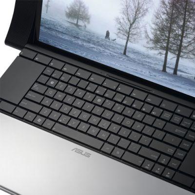 Ноутбук ASUS NX90Sn i7-2630QM Windows 7 90N5PC316W12B5ZD13AY