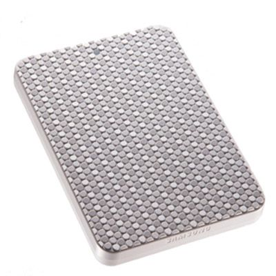 "Внешний жесткий диск Samsung G2 Portable 2.5"" 500Gb USB 2.0 Silver White HX-MU050DC/GW2"