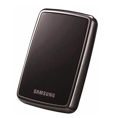"Внешний жесткий диск Samsung S2 Portable 2.5"" 500Gb USB 2.0 Chocolate Brown HXMU050DA/E52/G52"