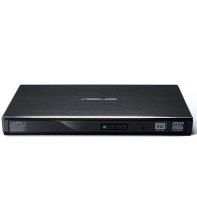 ASUS Внешний привод DVD-RW USB 2.0 Black ESEDRW-08-H