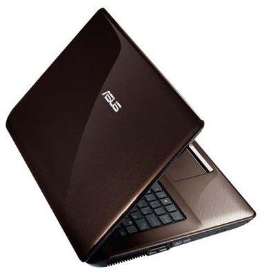 Ноутбук ASUS K72Dy P960 DOS