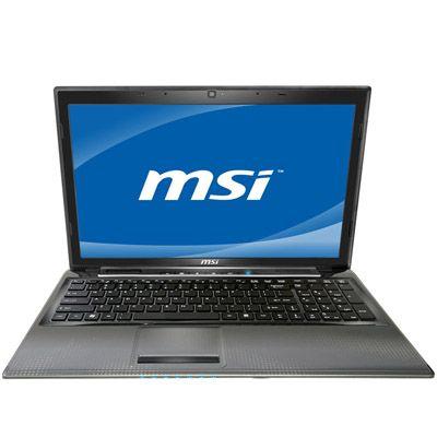 ������� MSI CR650-050X
