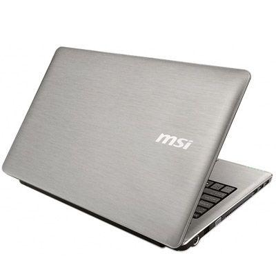 Ноутбук MSI CX640-091