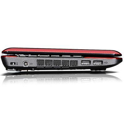 Ноутбук MSI Wind U135DX-2633 Red