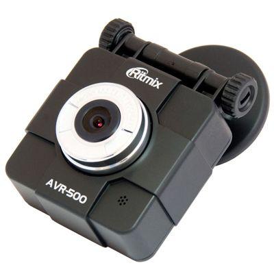 ���������������� Ritmix AVR-500