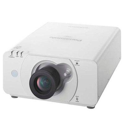 Проектор Panasonic PT-DW530E